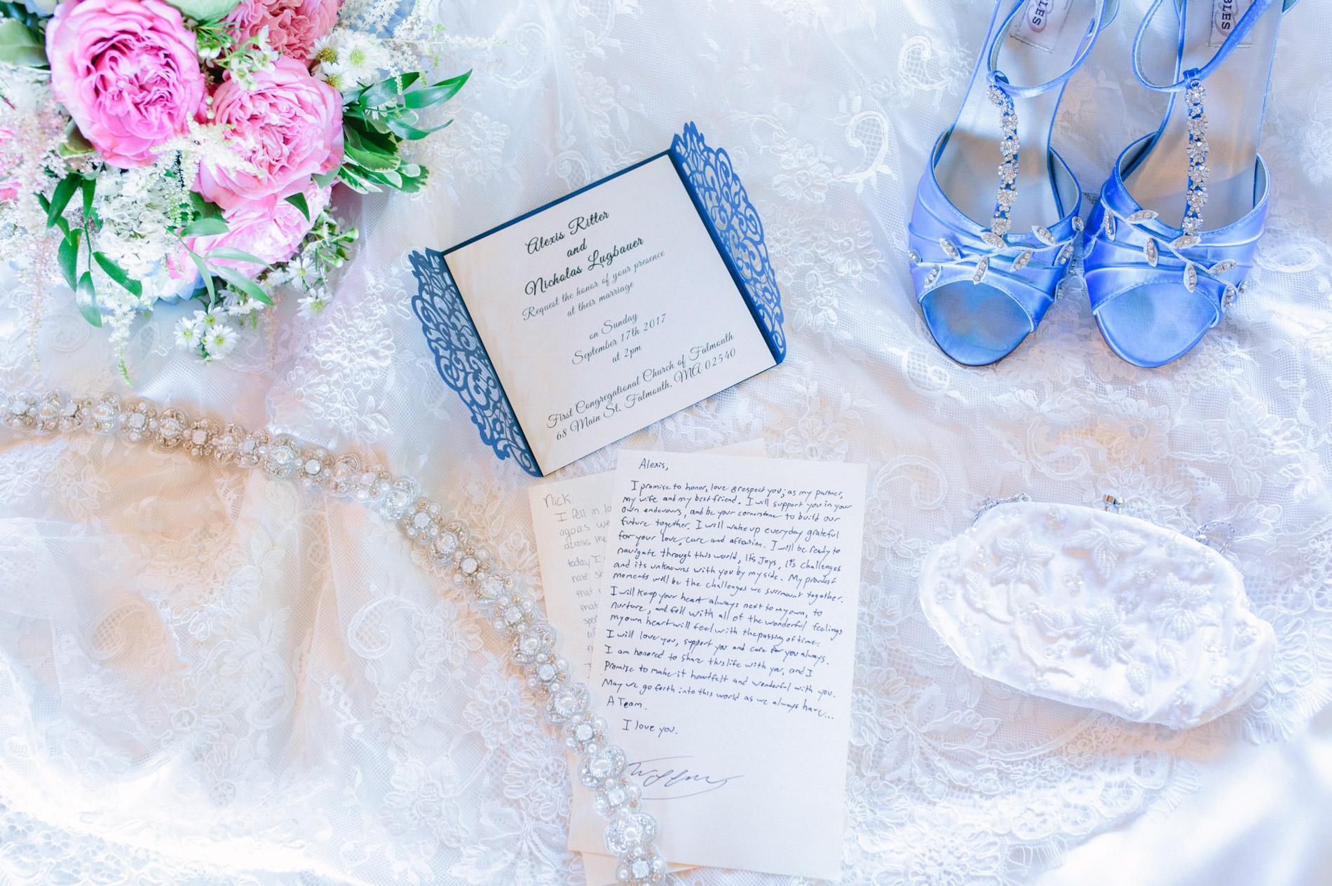 Highfield Hall Wedding Venue | Falmouth, MA | Ali B  Photography