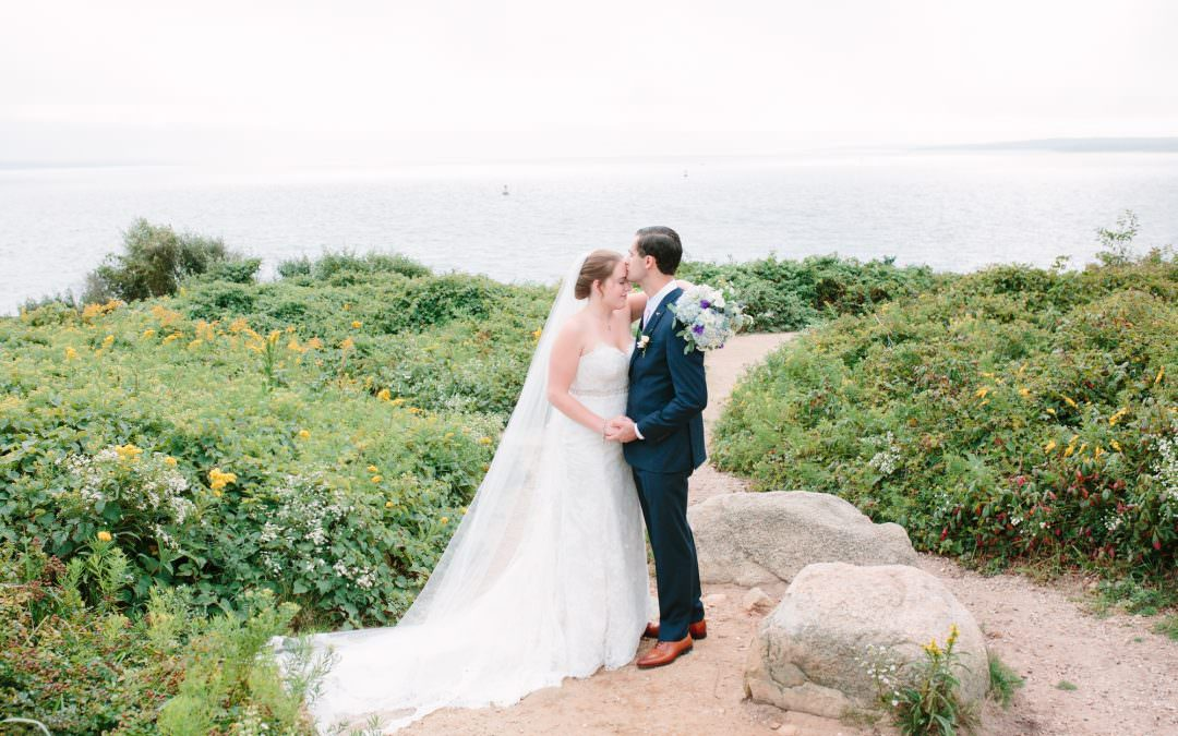 Highfield Hall Wedding Venue | Falmouth, MA