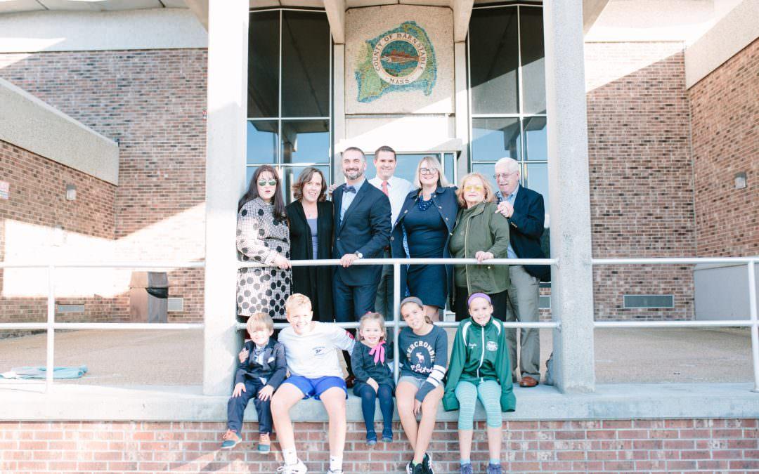 Adoption Day | Barnstable, MA
