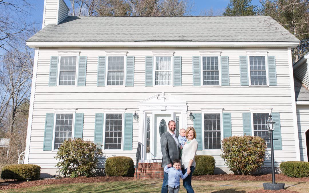 10 things we LOVED and HATED about selling our home | New England Photographer