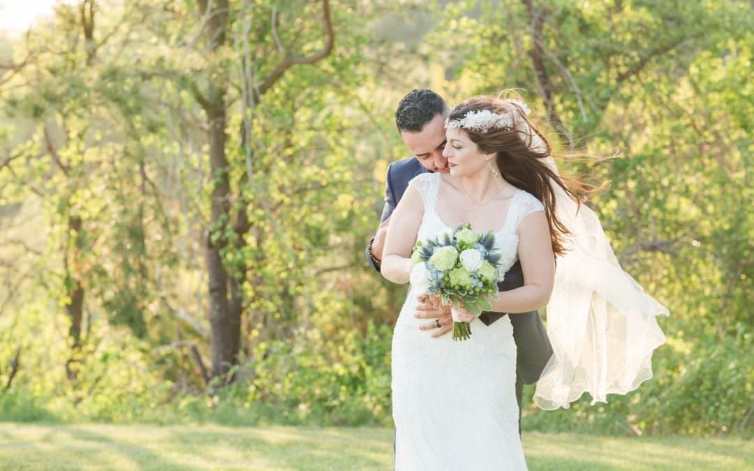 A Brookside Country Club Wedding | Cape Cod, MA