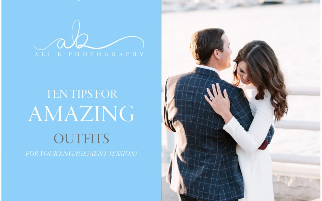 Ten Tips for Amazing Outfits | Wedding Wisdom