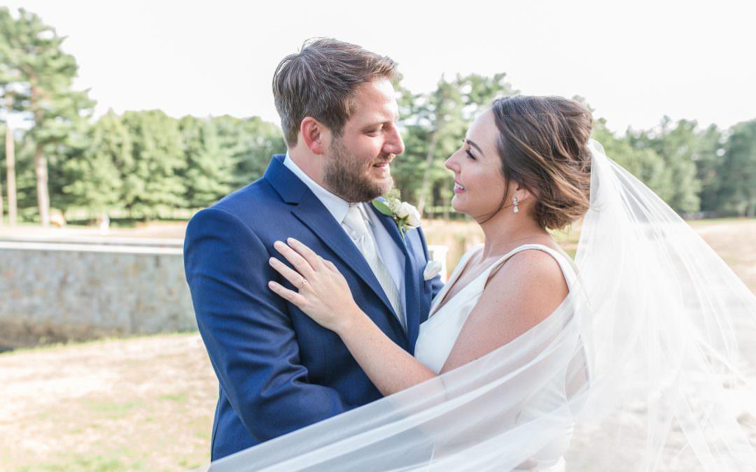 Indian Pond Country Club Wedding | Joe & Jillian