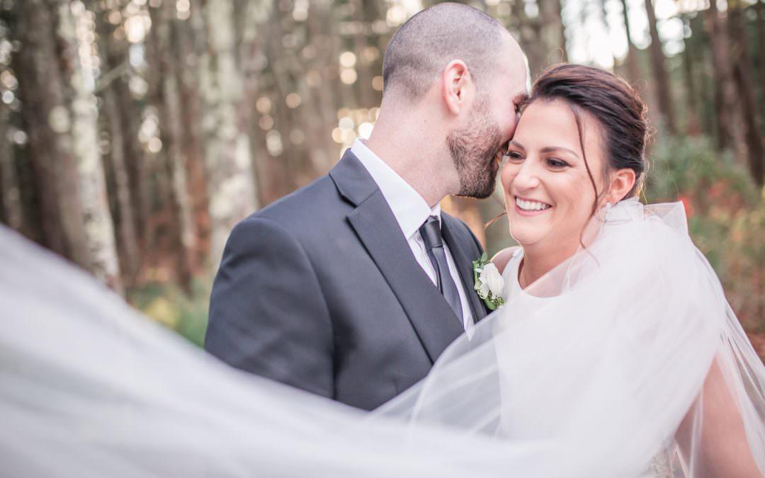 Pavillion at Pinehills Wedding Venue | Allison and Daniel