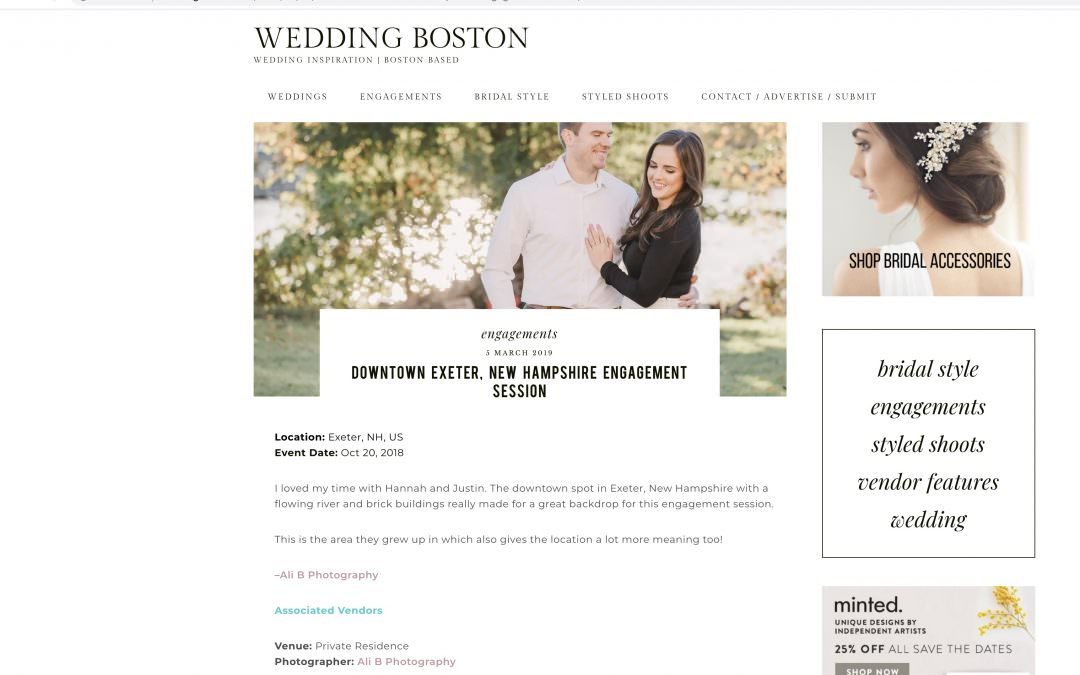 FEATURED | TACARI WEDDINGS + WEDDING BOSTON