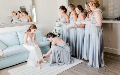 5 Wedding Day Photography + Bridal hacks | Wedding Wednesday