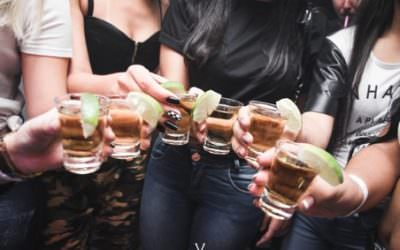 Planning Your Bachelorette Party on a Budget   Guest blogger: Aimee Lyons