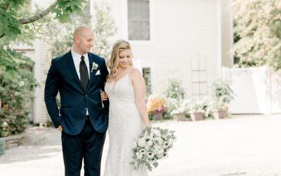 The Inn on Newfound Lake Wedding Venue   Samantha & Buddy