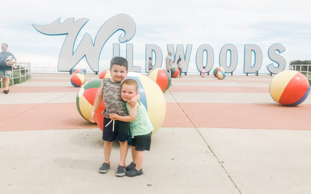 Family Vacation to Wildwood NJ | 2019