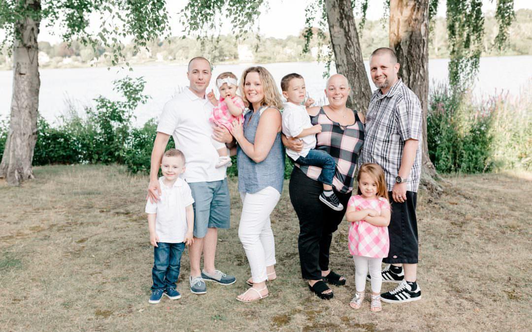 Liberti Family | Wakefield, MA