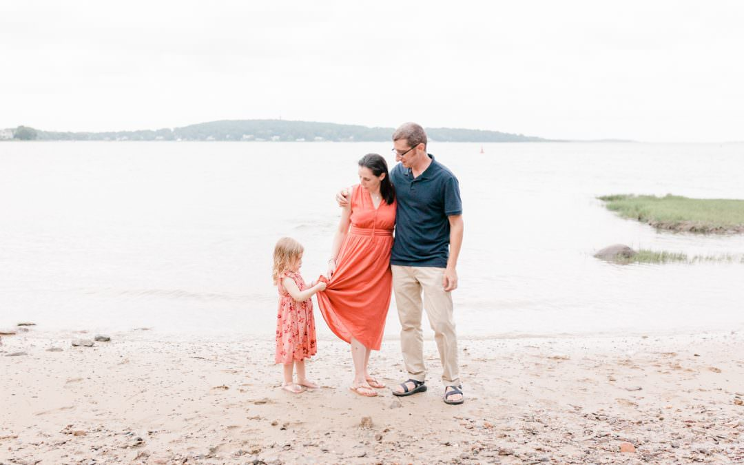 The Walt Family | Kingston, MA