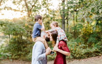 The Beabout Family | Braintree, MA