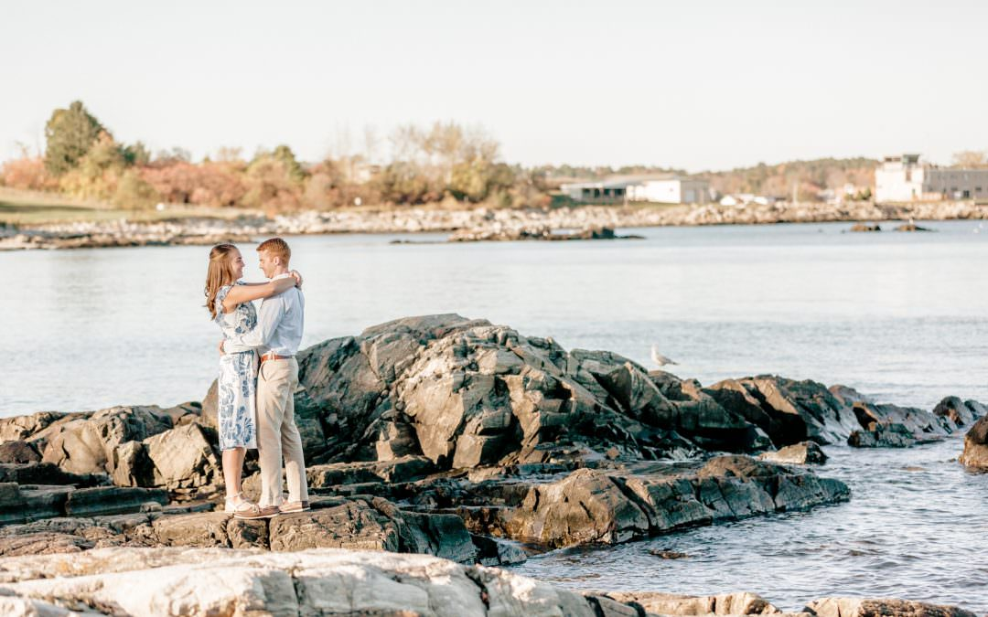 Top 5 Reasons to have an Engagement Session | Wedding Wednesday