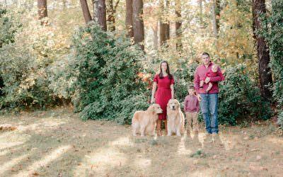 Pinto Family | Middleboro, MA