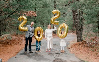 The Lund Family | HAPPY NEW YEAR!